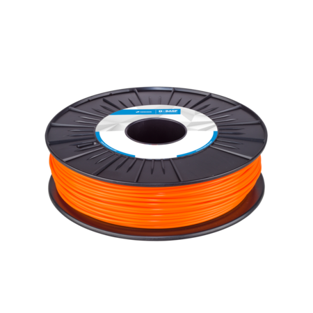 BASF Ultrafuse PLA Orange
