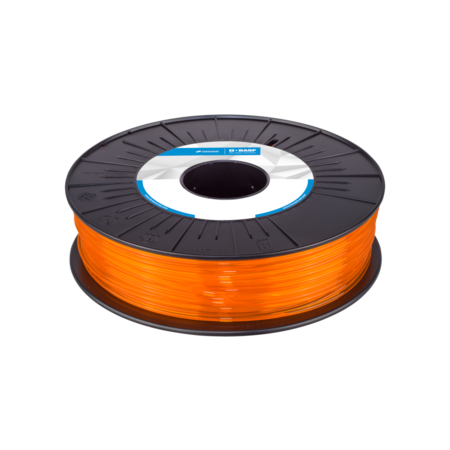 BASF Ultrafuse PLA Orange Transparant