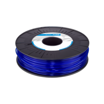 Ultrafuse PLA Blue Transparant