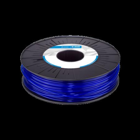 BASF Ultrafuse PLA Blue Transparant