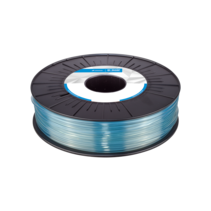 Ultrafuse PLA Ice Blue Transparant