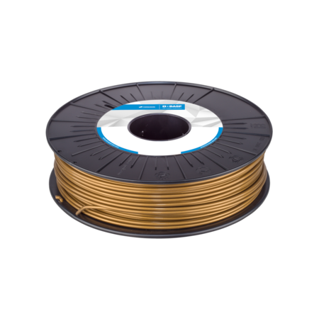 BASF Ultrafuse PLA Bronze