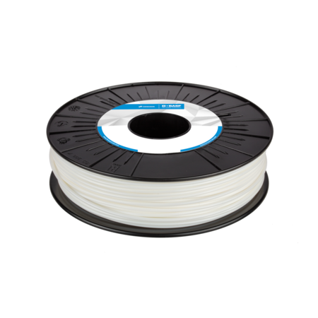 BASF Ultrafuse PLA PRO1 Natural White