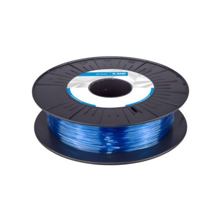 BASF Ultrafuse rPET Natural Blue