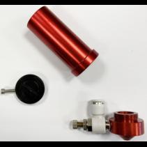Hoge resolutie CO2 laser lens