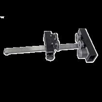 Rotatiemodule voor CO2 laser