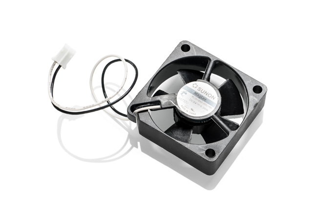 Ultimaker Axial Fan 35x35x10 (UM3,S3,S5)