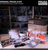 Prusa i3 MK3S+ 3D Assembled