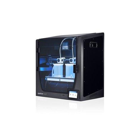 BCN3D Epsilon W27 dual extrusion 3D printer