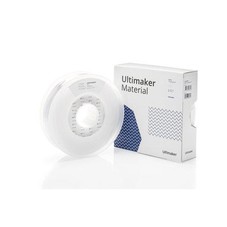 Ultimaker PETG Transparant