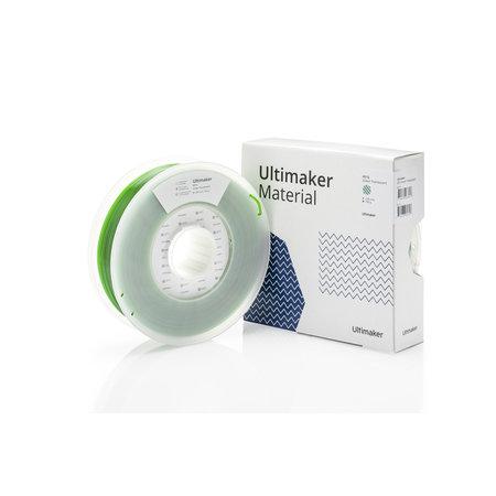 Ultimaker PETG Green Translucent