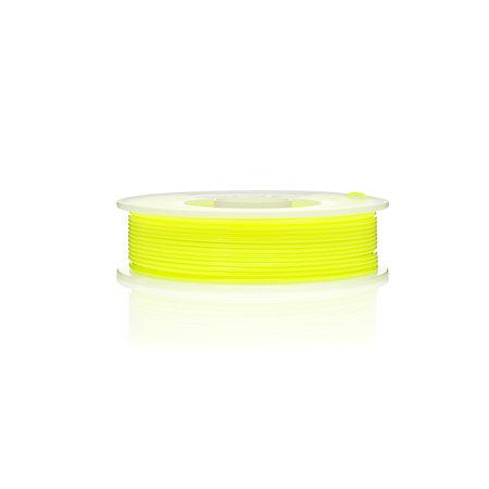 Ultimaker PETG Yellow  fluorescent