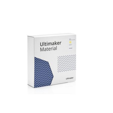Ultimaker PETG Yellow Translucent