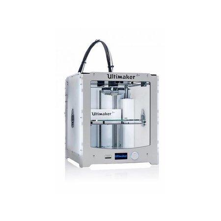 Ultimaker 2+ desktop 3Dprinter