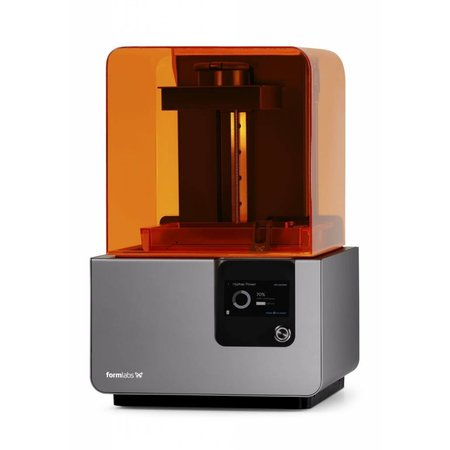 Formlabs Form 2 Build Platform