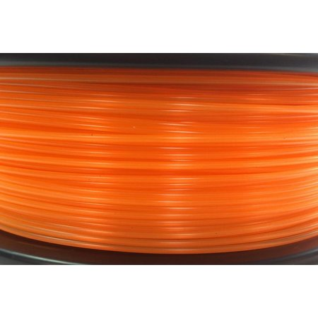 Lay3rs PLA Orange Fluor