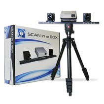 Scan in a Box 3Dscanner