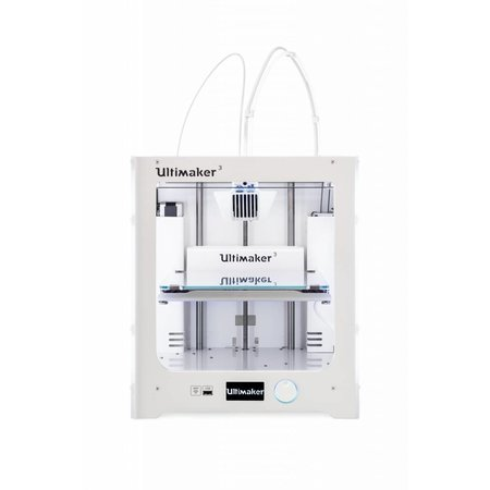 Ultimaker 3 desktop 3Dprinter