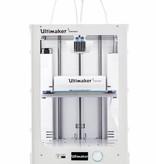 Ultimaker 3 Extended desktop 3Dprinter