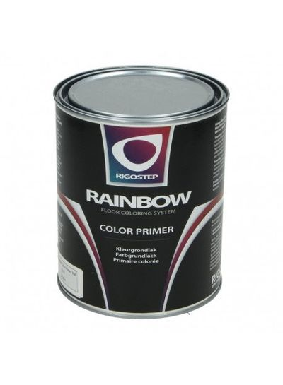 RigoStep RS Rainbow Color Primer 1 lt.
