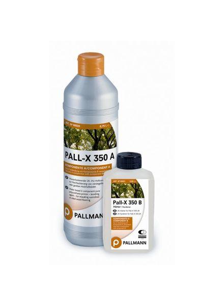 Pallmann Pall - X 350 hechtlak