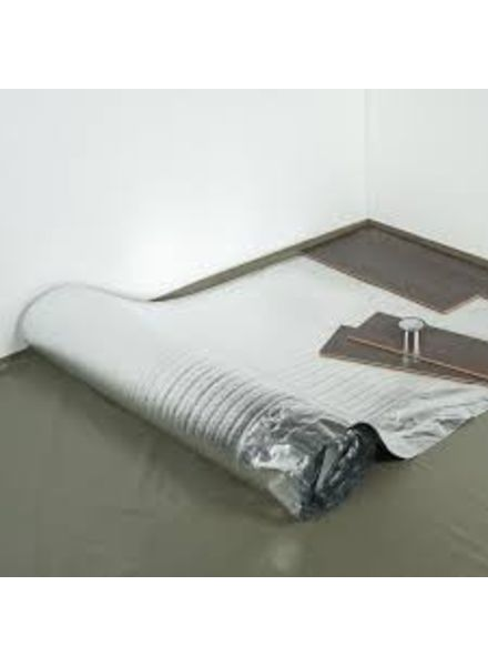 Huismerk Alufoam Silver / Aluplus