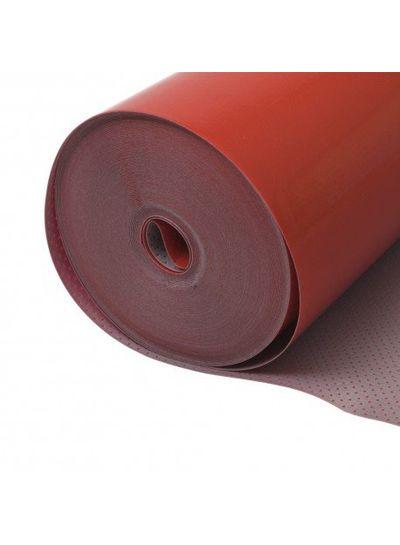 Huismerk Heat-Foil ondervloer voor vloerverwarming