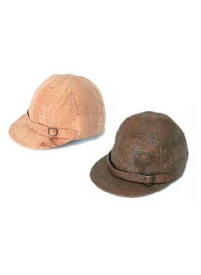 """""""Joker"""" dames hoed met bandje FHE-H12"""