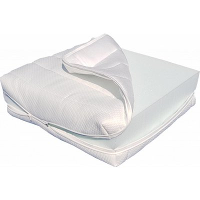 Polyether kindermatras 70x190 - Matras op maat