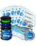 Vacuumbag.com Filament Vacuumzakken XL Pakket [Set 30 zakken + Pomp]