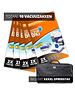 Pro Tuinkussen Pakket Vacuumzakken+opbergtas [Set 10 Vacuumzakken+opbergtas]