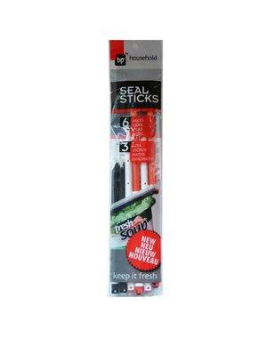Seal Sticks Universele Zakkensluitsers [Set 6]