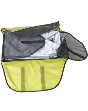 Sea to Summit Shirt Folder Large Lime/Black [44X30X10cm]
