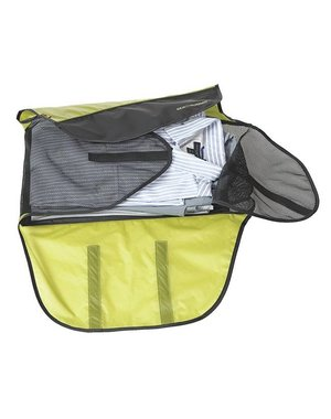 Sea to Summit Shirt Folder Small Lime/Black [39X24X8cm]