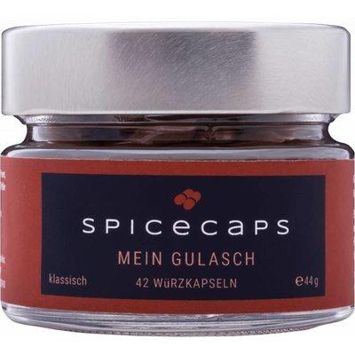 MEIN GULASCH SPICECAPS