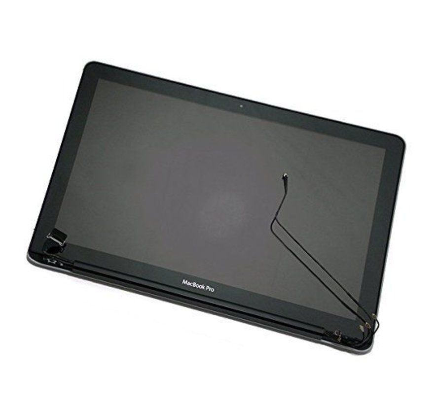 MacBook Pro 15 inch A1286 display assembly 2011 - 2012