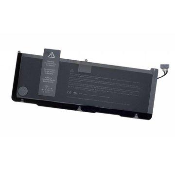 MacBook Pro 17 inch A1297 Batterij [A1383]