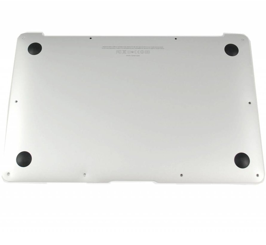 MacBook Air 13 inch A1369 en A1466 Onderkant
