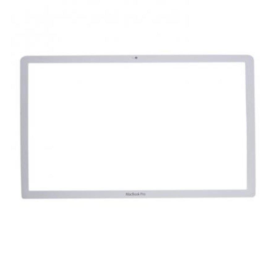 MacBook Pro 15 inch A1286 bezel Mat