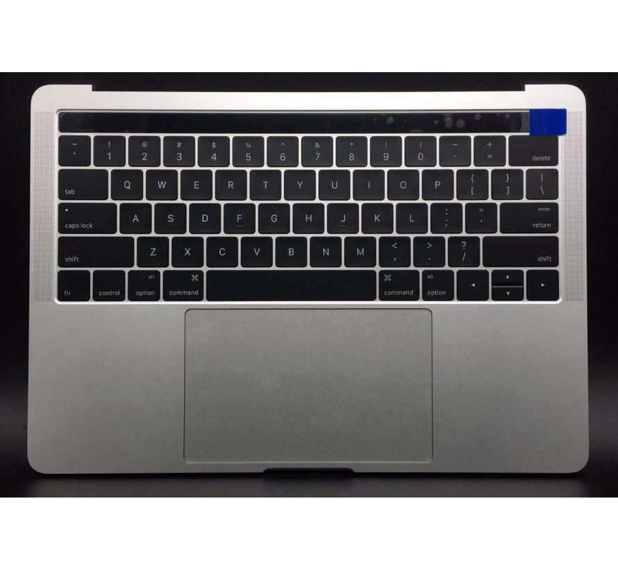 MacBook Pro 13 inch A1706 topcase - space grey