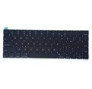 MacBook Pro 13 inch A1706 toetsenbord UK/ NL