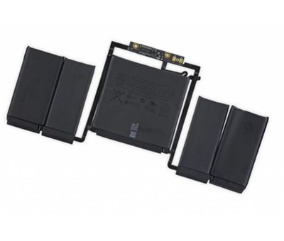 MacBook Pro 13 inch A1708 Batterij - A1713