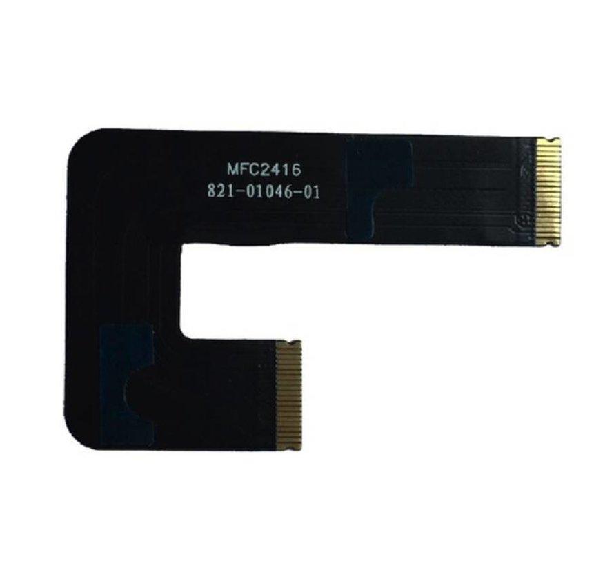 MacBook Pro 13 inch A1708 toetsenbord kabel - 821-01046-01