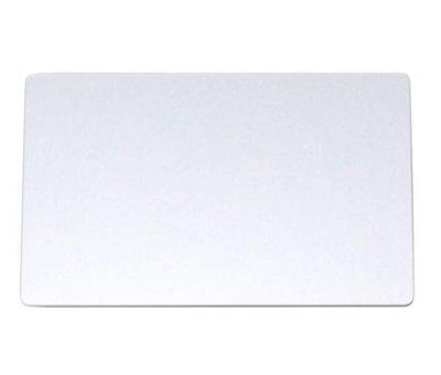 MacBook Pro 13 inch A1708 en A1706 trackpad zilver / grijs