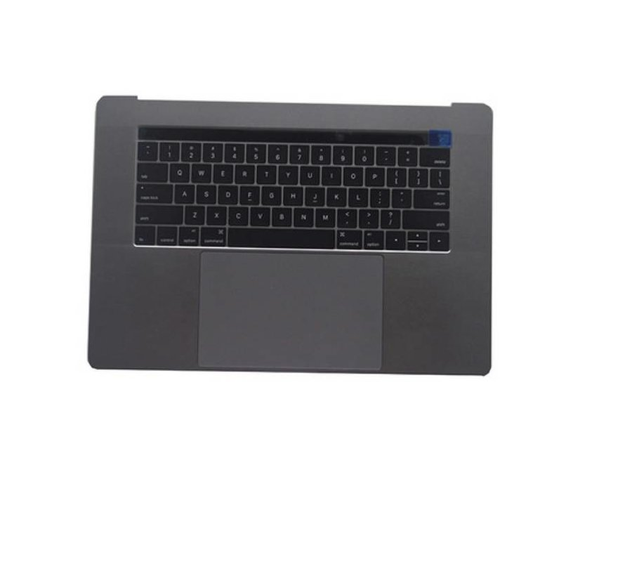 MacBook Pro 15 inch A1707 topcase - space grey