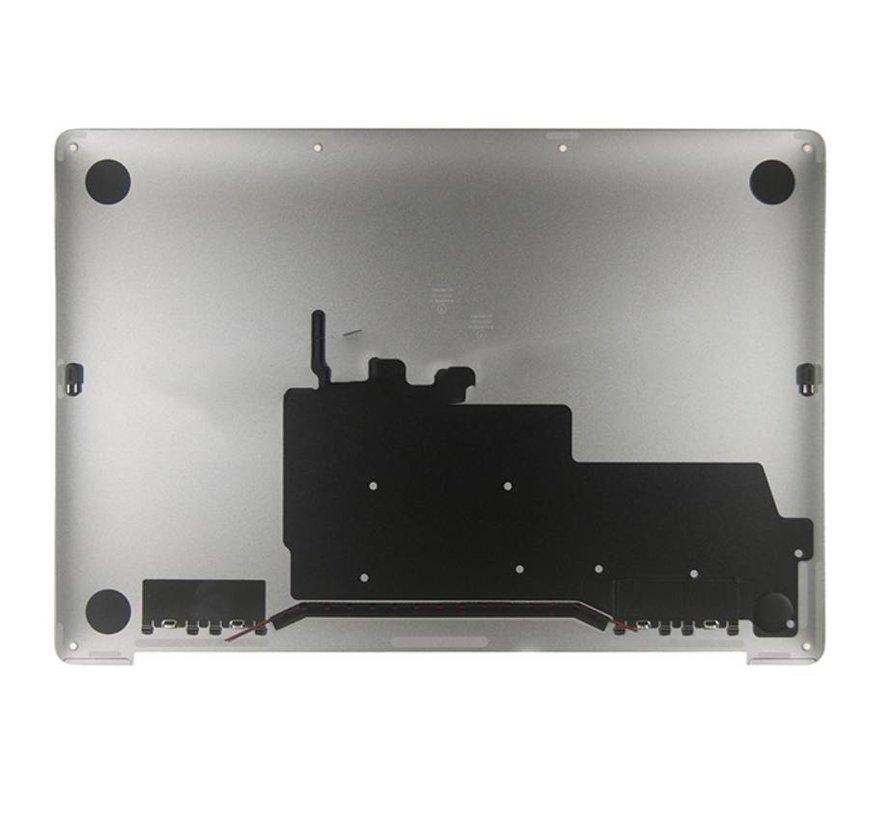 MacBook Pro 13 inch A1706 onderkant zilver / grijs - 923-01382
