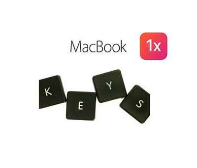 MacBook Air 13 inch A1466 Toets