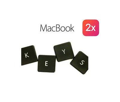 MacBook Air 13 inch A1466 Toets x2