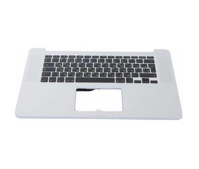 MacBook Pro 15 inch  A1398 topcase (2015 - 2017)