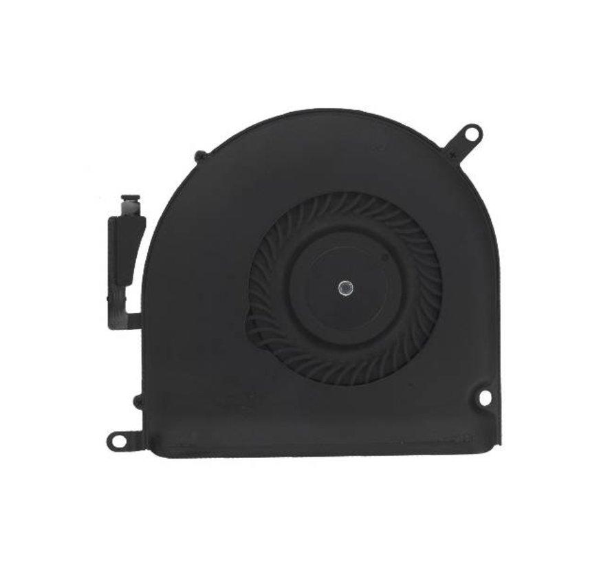 MacBook Pro 15 inch A1398 Ventilator CPU Rechts (Late 2013 - 2017) - 610-0219